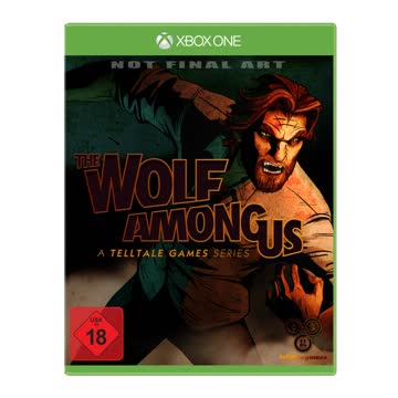 The Wolf Among Us - [Xbox One]