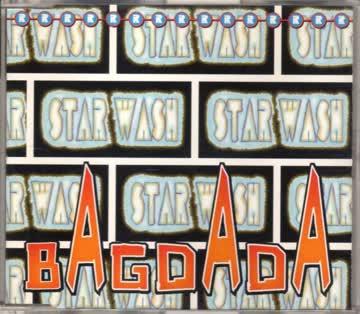 Starwash - Bagdada
