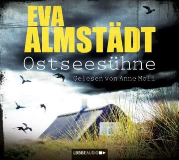 Ostseesühne (Kommissarin Pia Korittki, Band 9)