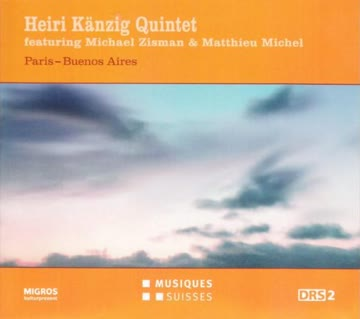 Kaenzig - Heiri Känzig Quintett