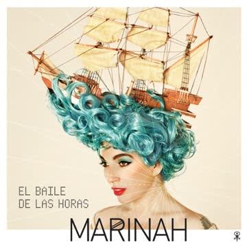 Marinah - El Baile de Las Horas