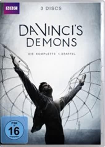 Da Vinci's Demons - Staffel 1