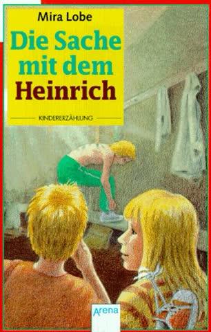 Die Sache mit dem Heinrich