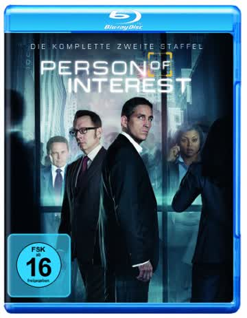 Person of Interest - Staffel 2