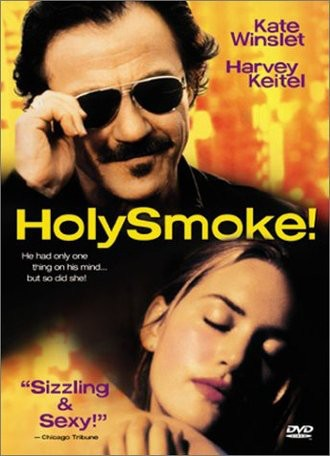 Holy Smoke! [DVD] [1999] [Region 1] [US Import] [NTSC]