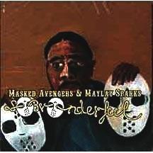 Masked Avengers - So Wonderful