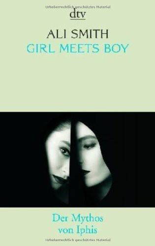Girl meets Boy: Der Mythos von Iphis