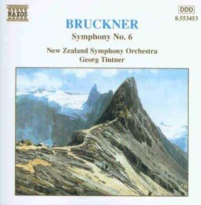 Georg Tintner - Bruckner Sinfonie 6 Tintner