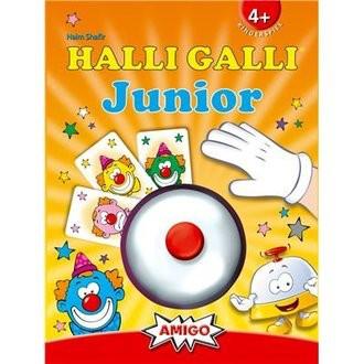 Amigo 7790 Halli Galli Junior