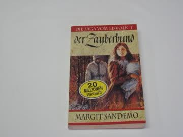 Der Zauberbund (Die Saga vom Eisvolk 1)