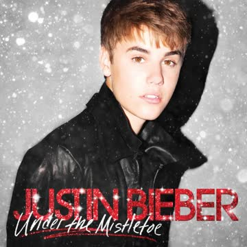 Justin Bieber - Under the Mistletoe (Deluxe Edition)