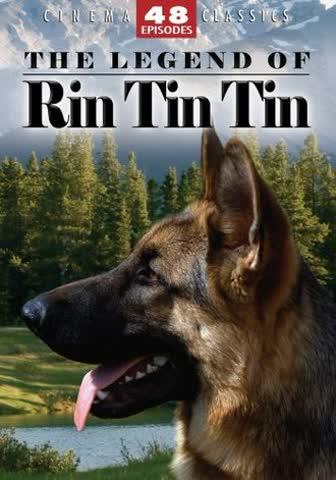 Legend of Rin Tin Tin