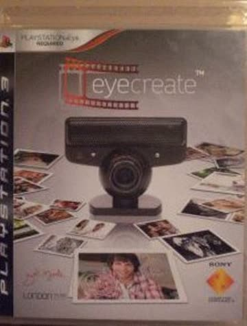 EyeCreate (Stand-alone)
