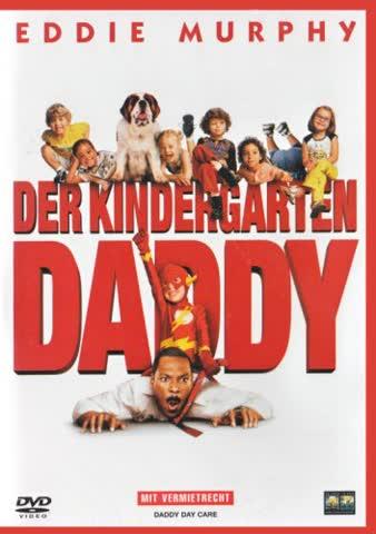 Der Kindergarten Daddy [Verleihversion]