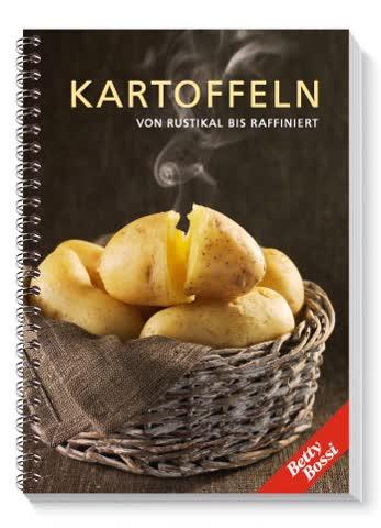 Betty Bossi - Kartoffeln