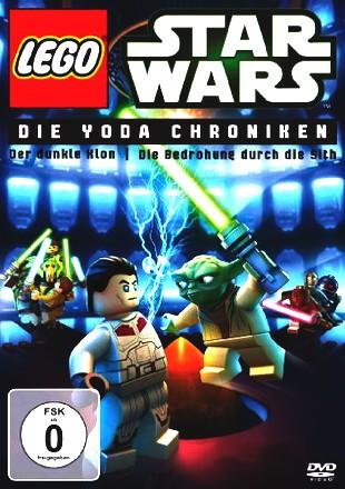 Lego Star Wars: Die Yoda Chroniken