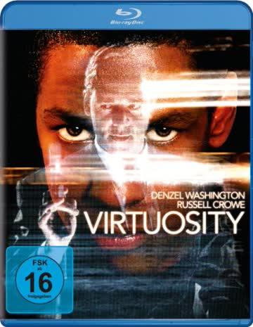 Virtuosity [Blu-ray]