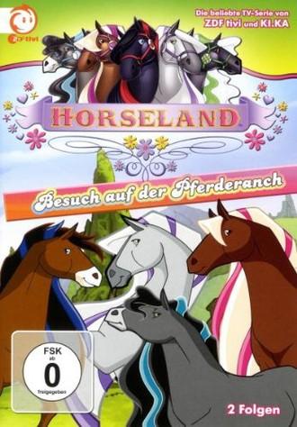 Horseland - Besuch auf der Pferderanch
