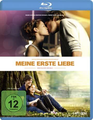 Meine erste Liebe [Blu-ray]