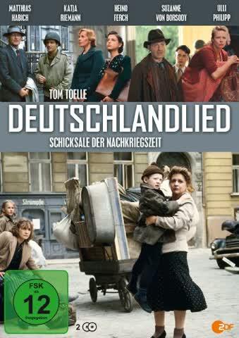 Deutschlandlied [2 DVDs]