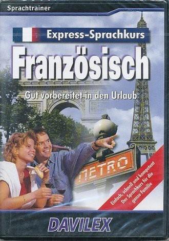 Express-Sprachkurs Französisch