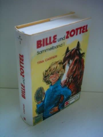 Bille und Zottel Sammelband I. ( Ab 10 J.)