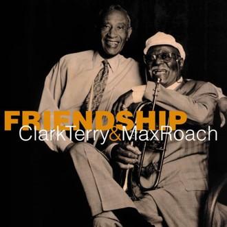 Clark & Roach,Max Terry - Friendship