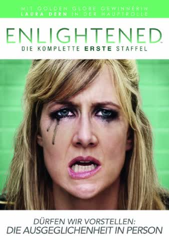 Enlightened - Die komplette 1. Staffel [2 DVDs]