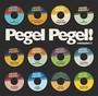 feat. Phenomden, Stereo Luchs - PEGEL PEGEL! volume 1