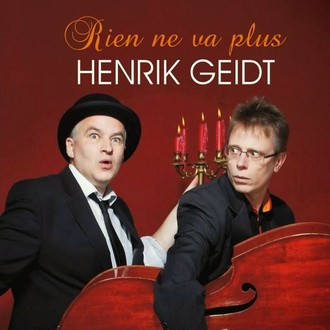 Henrik Geidt - Rien ne va plus