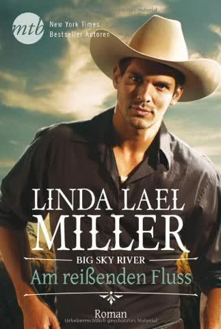 Big Sky River - Am reißenden Fluss (New York Times Bestseller Autoren: Romance)
