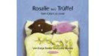 Rosalie Liebt Trüffel - Trüffel Liebt Rosalie