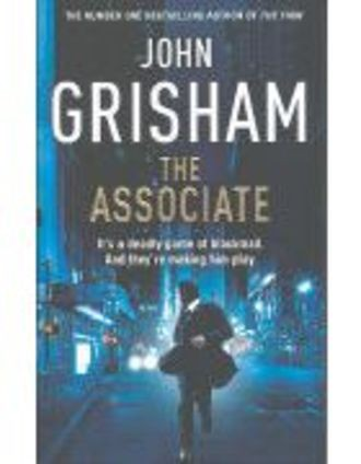 The Associate - It's A Deadly Game Of Blackmail. And They're Making Him Play