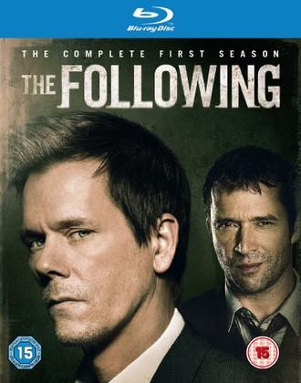 The Following - Season 1 (Blu-Ray, UK-Import)