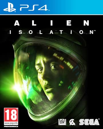 Alien: Isolation Ripley Edition (Day1)