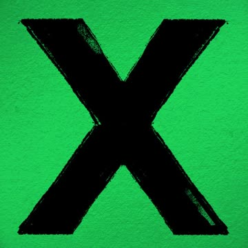 """ed Sheeran - X (Deluxe Edition) inkl. """"I See Fire"""""""