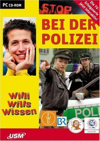 Willi wills wissen - Bei der Polizei
