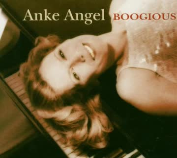 Anke Angel - Boogius