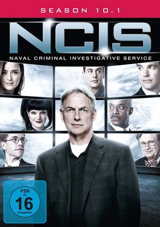 Navy Cis - Season 10.1