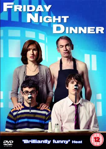 Friday Night Dinner [UK Import]