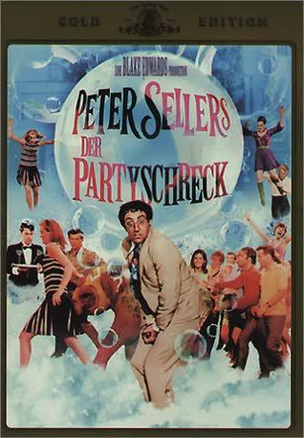 Partyschreck - Gold Edition