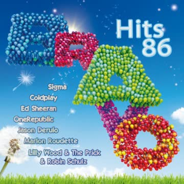 Diverse Pop - Bravo Hits Vol. 86 (Ch-Version)