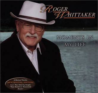 Whittaker Roger - Moments in My Life