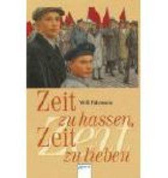 Zeit Zu Hassen, Zeit Zu Lieben - Die Bienmann-Saga