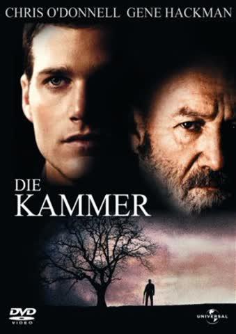 DIE KAMMER - MOVIE [DVD] [1996]