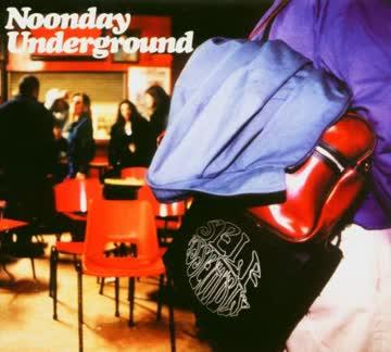 Noonday Underground - Self Assembly