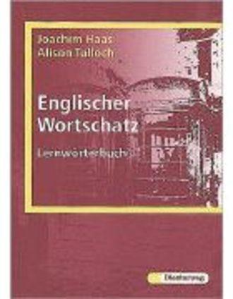 Englischer Wortschatz - (Lernwortschatz)