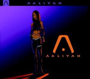 Aaliyah - Aaliyah (2001) [BONUS DVD]