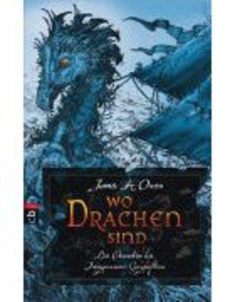 Wo Drachen Sind - Die Chroniken Der Imaginarium Geographica