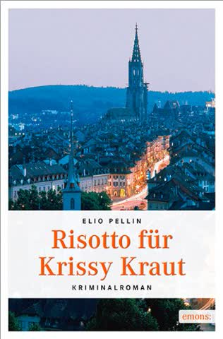 Risotto für Krissy Kraut